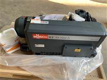 维修德国普旭真空泵 维修普旭R5RA0202D泵