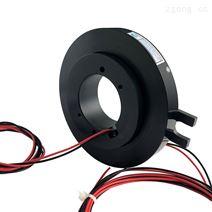 比尔德扁平盘式导电滑环