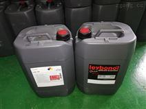 供应真空泵保养配件 供应莱宝LVO130泵油