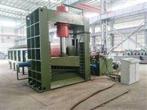 Q91Y-800W重型液壓龍門剪切機