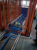 液压货梯平台