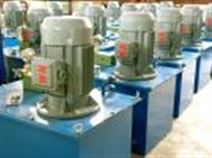液压泵站5
