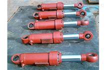 液压油缸9