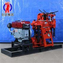 液压岩芯钻机水井钻机
