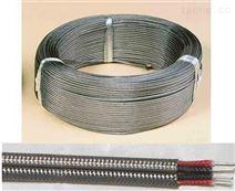 聚四氟乙烯護套耐高溫260度EXFPFPR補償導線