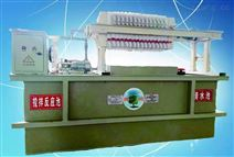 紙箱廠水墨廢水處理設備