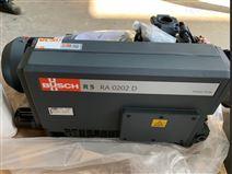 現貨供應德國普旭R5系列RA0202D真空泵