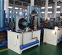 砌塊機液壓系統