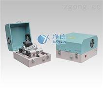 上海凈信JXGS-1A三維高速振動球磨機
