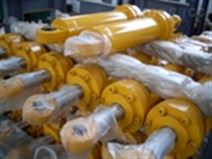 GY系列壓樁機液壓缸4