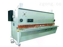 QC12K-6X2500剪板機
