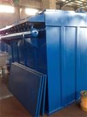 布袋除塵器可以收集焊接粉塵 銀川靜電