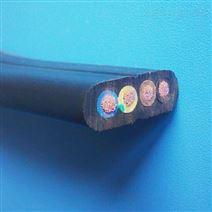 3*16港機高壓扁電纜YJGCFPB耐磨抗拉特性