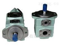 台湾GPTS油泵GPTS叶片泵