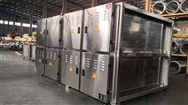 食堂油烟净化设备厂商助力环保检查