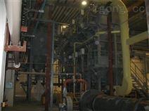 旋轉噴吹除塵器花板如何設計電場升壓