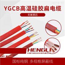 防锈蚀YGCRPB行车扁电缆3.6mm标称外径