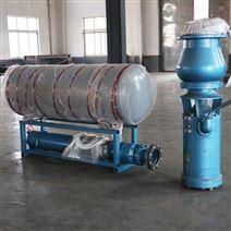 杭州浮筒式水泵介绍 厂家展示轴流泵