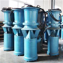 煙臺抗臺風大流量軸流泵 制造廠家