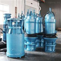 湖南雨季泵站轴流泵厂家定制