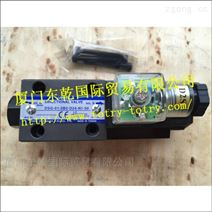 油研DSG-01-2B2-D24-N1-50電磁閥