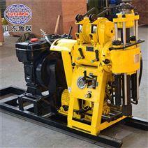 液壓巖芯鉆機,130米鉆井機廠家供應
