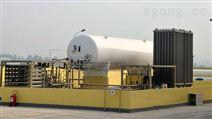 出售整套華氣厚普L-CNG加氣站設備