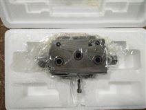 中联混凝土泵车A4VG125HD液控阀