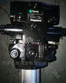 力士乐A10VG28主油泵
