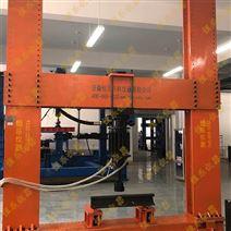相似材料试验加载试验系统
