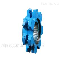 綜采SGZ800/630刮板機80/10LL-7鏈輪體
