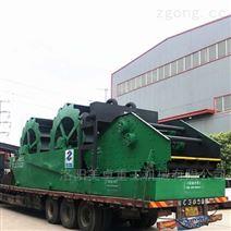 廣東大型礦山洗砂機器制造商