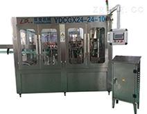 上海三合一灌裝鋁箔封口機 廠家銷售