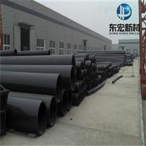 广东洗煤厂用超高分子尾矿排放管道