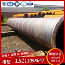 永州环氧煤沥青防腐钢管生产厂