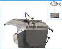 去魚皮機-魚類加工設備