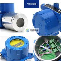 噴漆房油漆儲存間可燃氣體探測器
