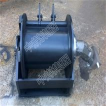 液壓卷揚機生產加工 山東中煤揚機使用無