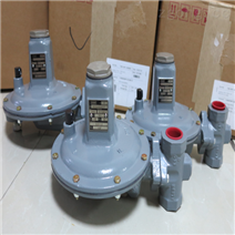 fisher原型号Y690A氮封阀 储罐气封调压器