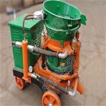PZ系列混凝土噴漿機產品介紹 山東中煤 無