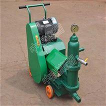 ZMB-6型双液注浆泵技术指标 山东中煤 无