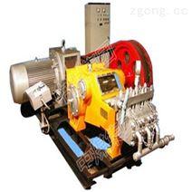 GZB-40C型高压注浆泵型号规格 山东中煤 无