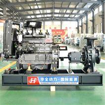 潍柴抗灾柴油机水泵防止或减少磨损的方法