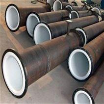 厂家供给:大口径钢衬聚乙烯管道