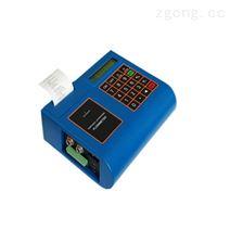 便携式智能打印流量计TUF-2000P-SSY-200