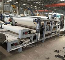专业生产带式压滤机 污水污泥  造纸化工