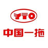 中国一拖全方位展示春耕成套方案