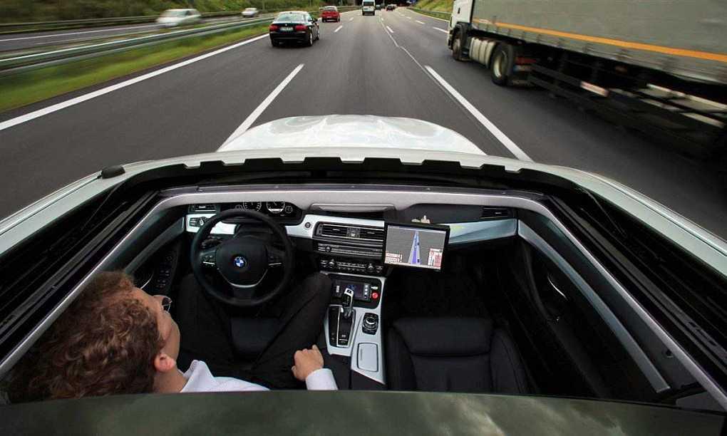 中美自动驾驶最新融资情况:千万级和十亿级美元的距离