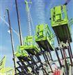 专属锂离子电池动力引领行业 中联重科高空作业平台扬帆新蓝海