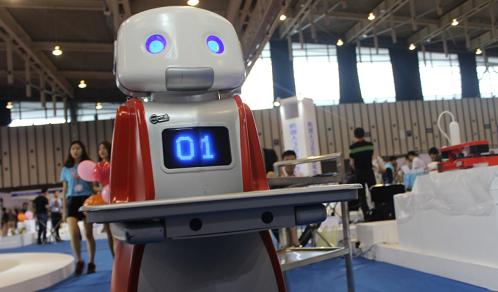 机器人企业估值:产品议价能力及商业模式为核心影响因素